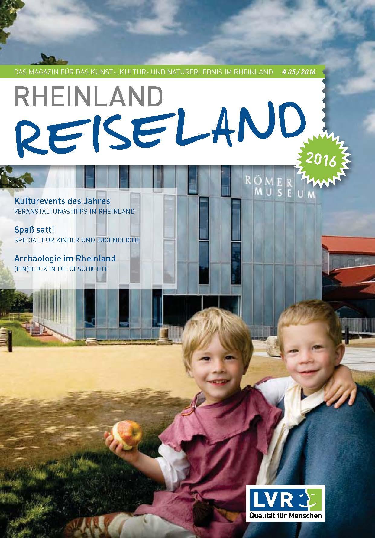 a-Rheinland Reiseland
