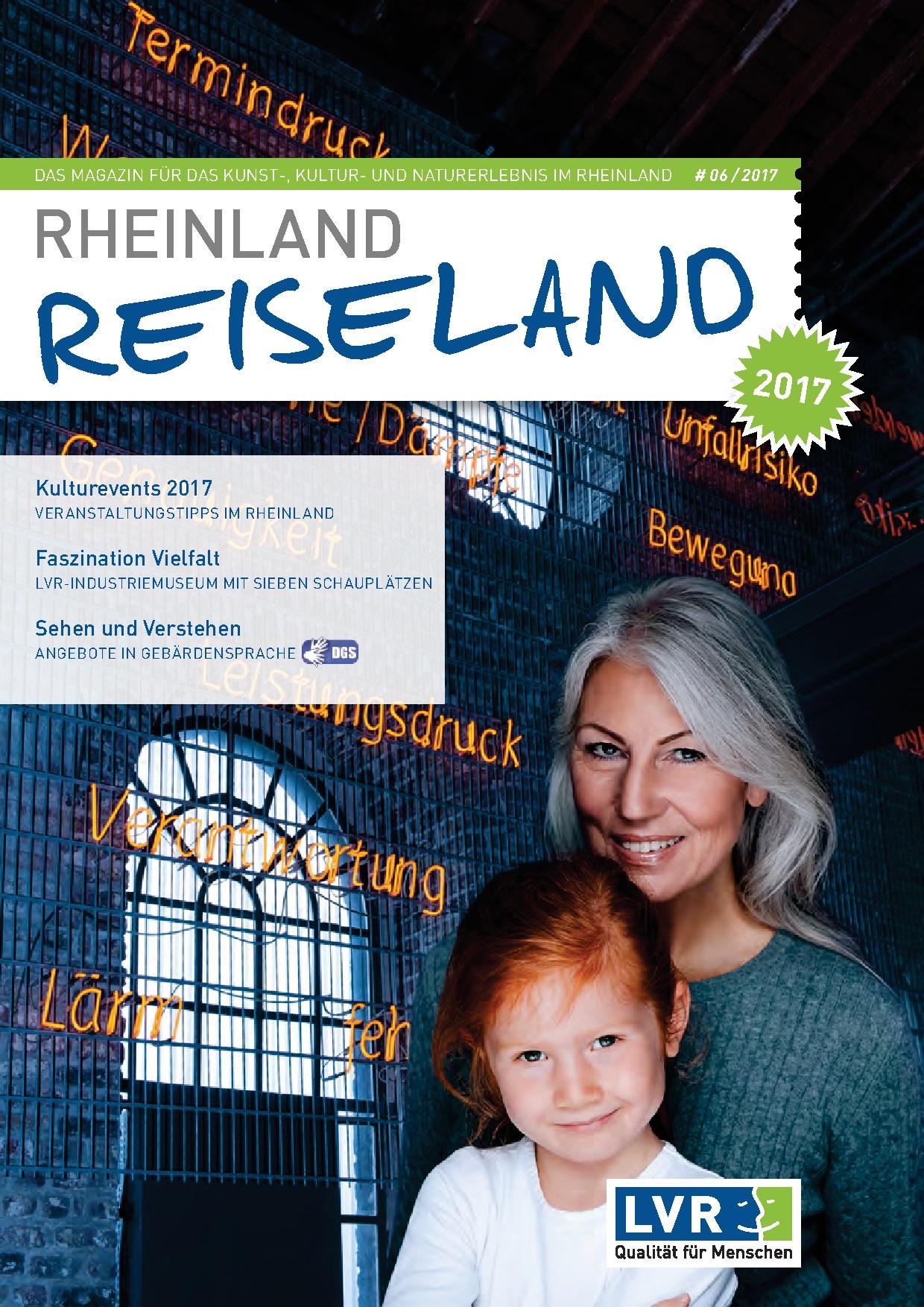 Rheinland Reiseland