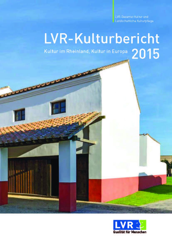 a-LVR-Kulturbericht 2015
