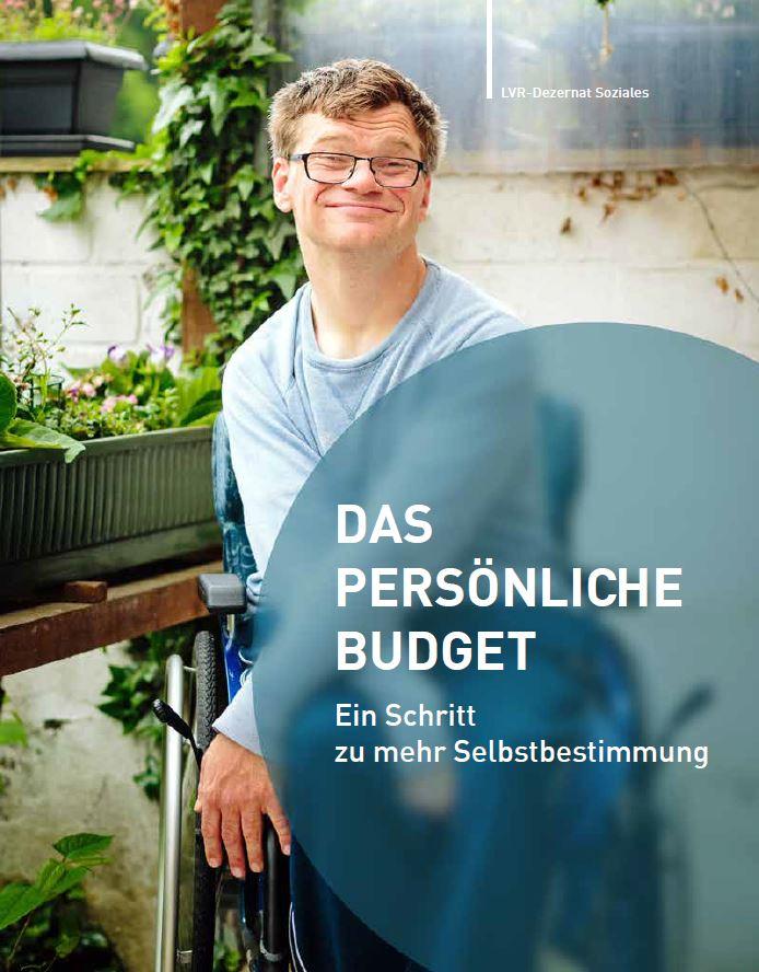 Das Persönliche Budget - Ein Schritt zu mehr Selbstbestimmung
