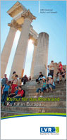 Kultur für das Rheinland - Kultur in Europa