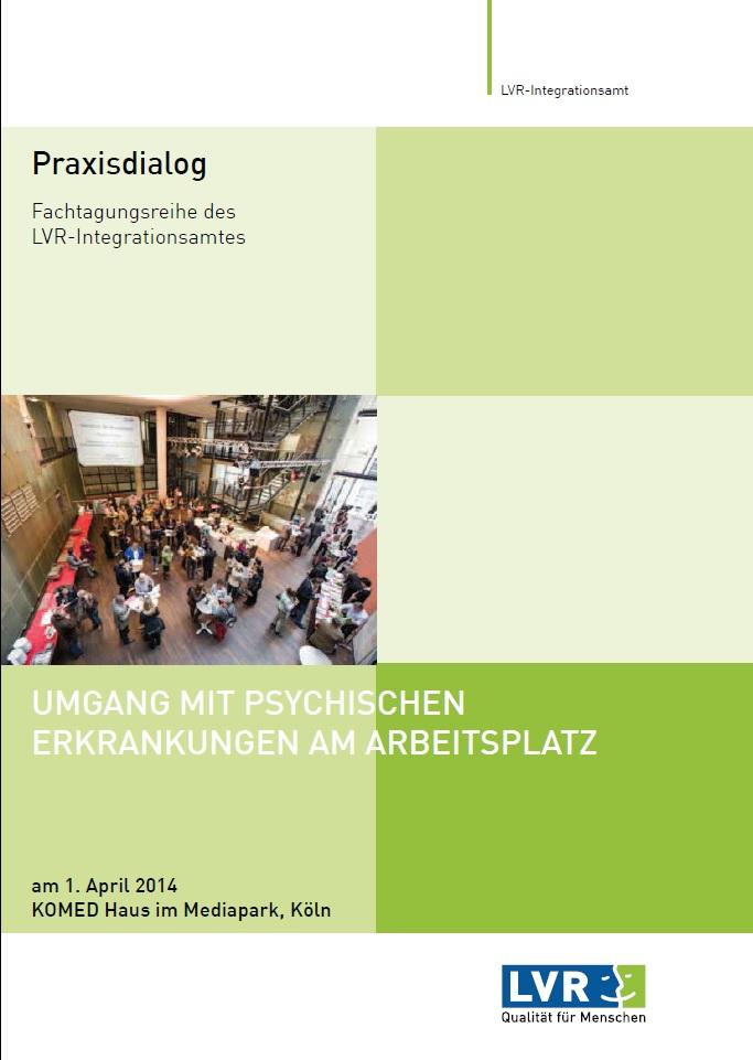 Tagungsdokumentation Praxisdialog