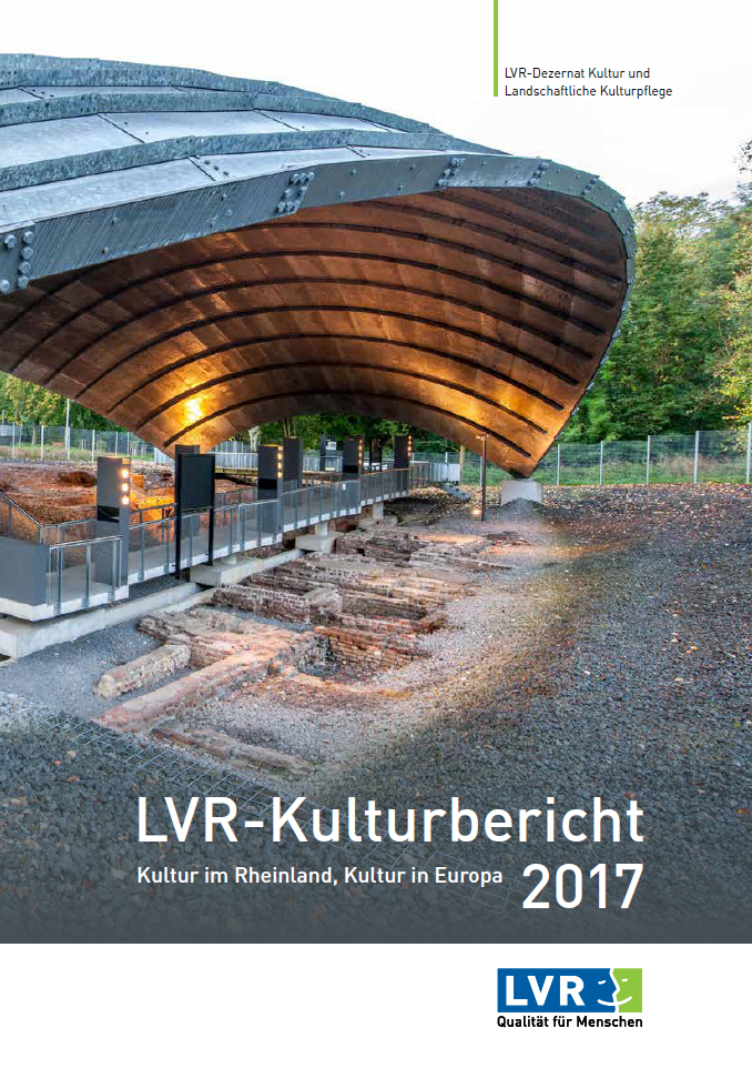 LVR-Kulturbericht 2017