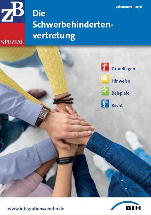 ZB Spezial - Die Schwerbehindertenvertretung